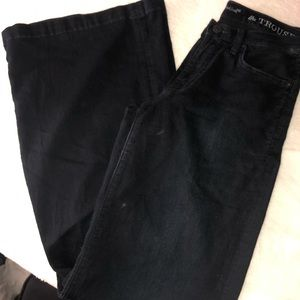 7 For All Mankind Trouser